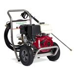 4,000 PSI Gas Pressure Washer