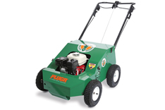 """PL2500SPH 25"""" PLUGR® Hydro-Drive Self-Propelled"""