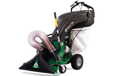 QV QUIETVAC™ Contractor (Hard Surface)
