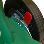 Wheel Adjustment
